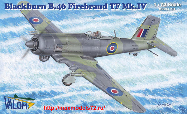 VM72140   Blackburn Firebrand TF.Mk.IV (thumb41398)