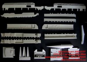 AMinA107   СПУ 9П71 на шасси БАЗ-6944 комплекса 9К714 ОКА   SS-23 SPIDER (attach2 41576)