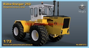 BM7273   Raba-Steiger 250 heavy tractor 4x4 (thumb45624)