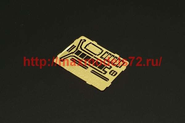 BRL144158   A4 Skyhawk ladder (Platz-Eduard kit) (thumb42000)