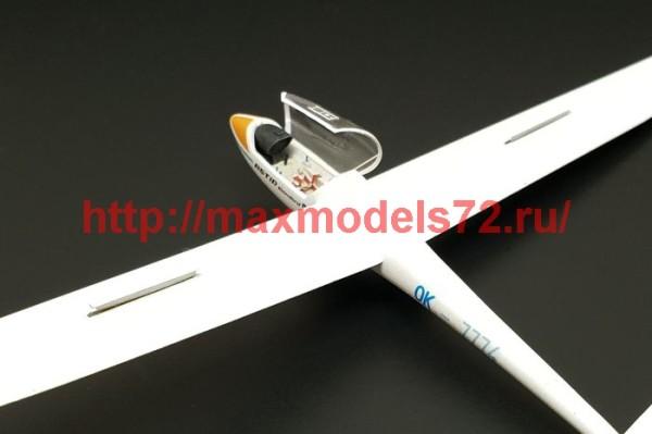 BRL72193   ASTIR CS-77 glider (thumb42023)