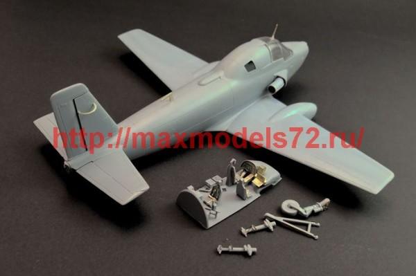 BRL72197   Breguet 1050 Alize (Azur-FRROM kit) (thumb42039)