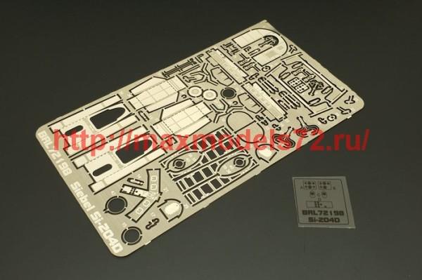 BRL72198   Siebel Si-204D (KP-Smer kit) (thumb42043)