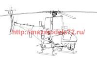 BRS48010   MQ-8B Fire Scout (attach2 42087)