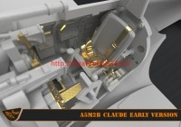 CP72008   A5M2b Claude early version (attach8 43672)