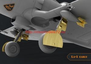 CP72014   La-5 early version (attach8 43705)