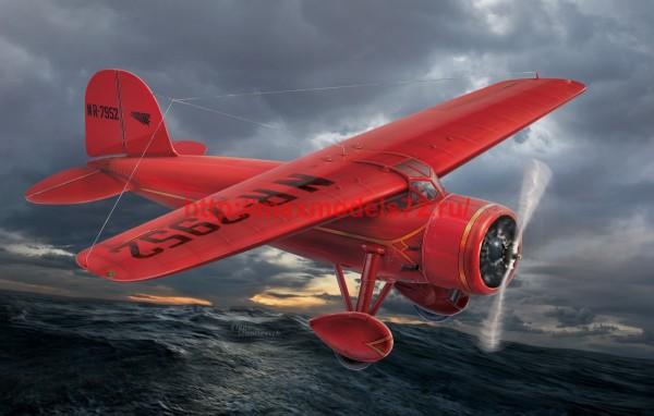 """DW48022   Lockheed Vega 5b """"Record flights"""" (thumb43440)"""