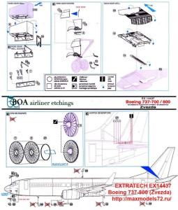 EX14437 Boeing 737-800 (Zvezda) (attach1 41296)