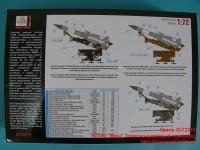 Gr72311   С-200 «Вега» Зенитно-ракетный комплекс (attach1 41055)
