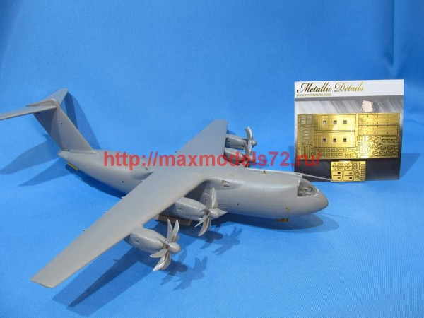 MD14422   Airbus A400M (Revell) (thumb46409)