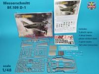 MSVIT4806   Messerschmitt   Bf.109 D1 (attach1 41911)