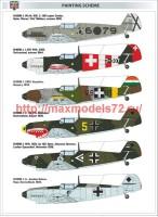 MSVIT4806   Messerschmitt   Bf.109 D1 (attach3 41911)
