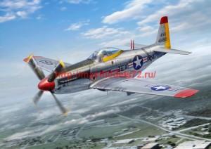 MSVIT4817   Mustang   P-51H (thumb41918)