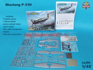 MSVIT4817   Mustang   P-51H (attach1 41918)