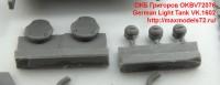 OKBV72076   German Light Tank VK.1602 (attach6 42584)
