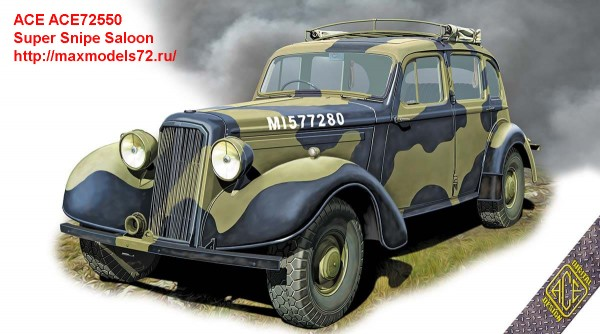 ACE72550   Super Snipe Saloon (thumb47403)