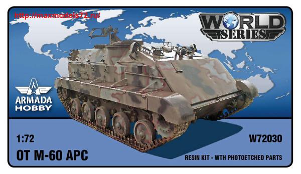 AMW72030   OT M60 APC (thumb41776)