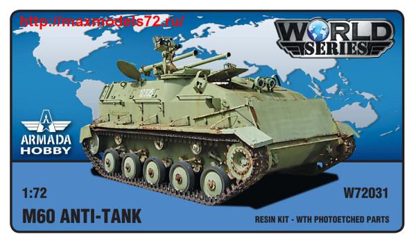 AMW72031   M60 Anti Tank APC (thumb41778)
