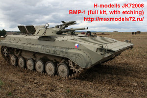 JK72008   BMP-1 (full kit, with etching) (thumb41825)