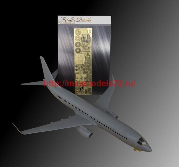 MD14413   Boeing 737 (Zvezda) (thumb46325)