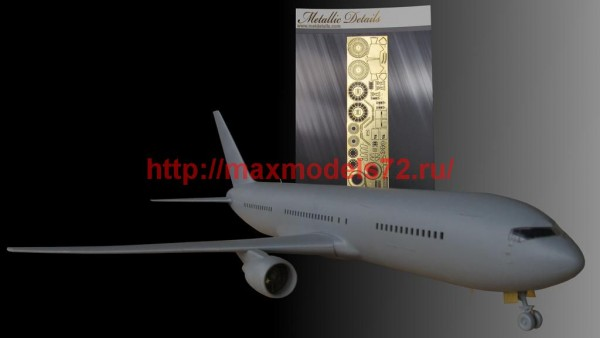 MD14414   Boeing 767 (Zvezda) (thumb46330)