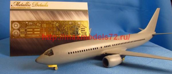 MD14424   Boeing 737 MAX (Zvezda) (thumb46430)