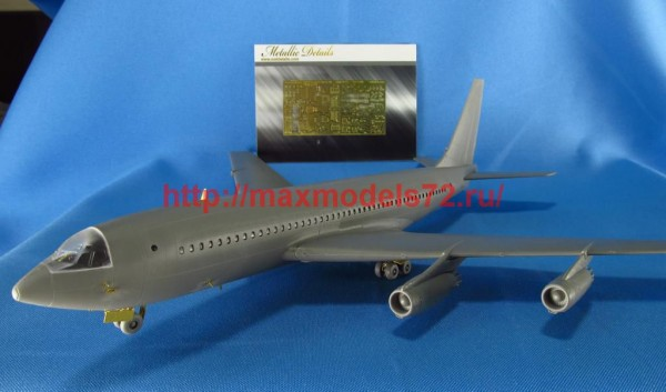 MD14433   Boeing 720 (Roden) (thumb46494)