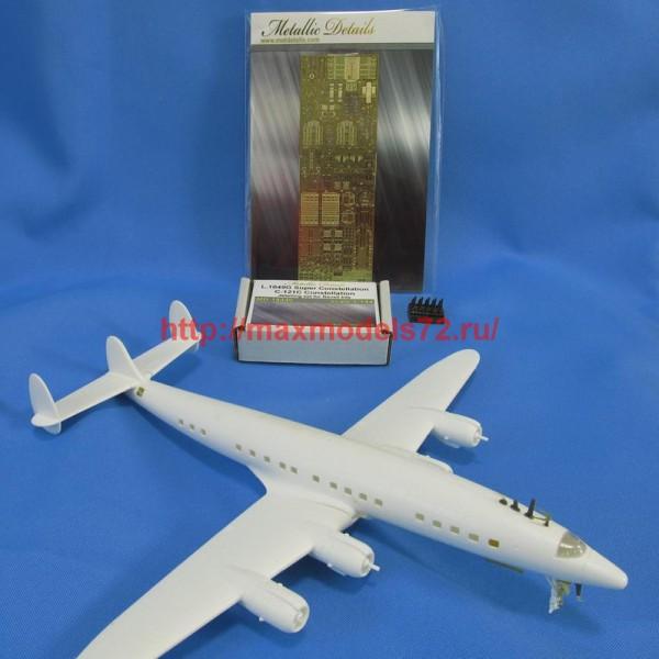 MD14440   L.1049G, C-121C (Revell) (thumb47977)
