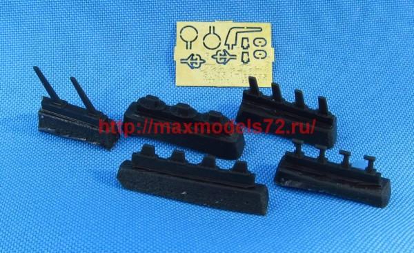 MDR4842   Su-35. Antennas (thumb47268)