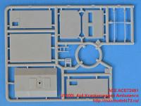 ACE72451   U1300L 4×4 Krankenwagen Ambulance (attach2 42112)
