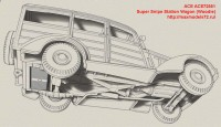 ACE72551   Super Snipe Station Wagon (Woodie) (attach9 48196)