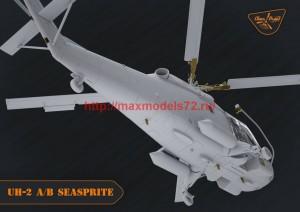CP72002   UH-2A/B Seasprite (attach6 43639)
