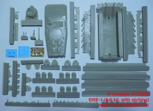 JK72008   BMP-1 (full kit, with etching) (attach1 41825)