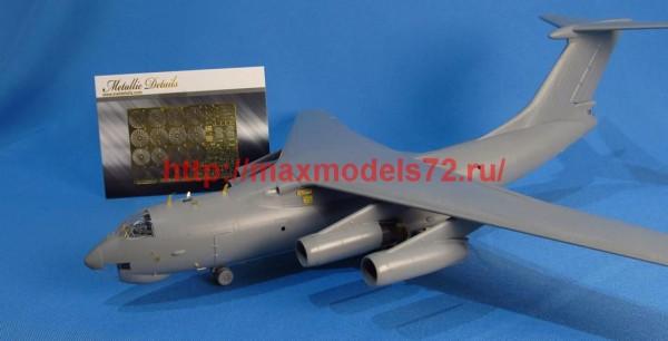 MD14421   Il-76 (Zvezda) (thumb46401)