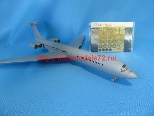 MD14425   Il-62 (Zvezda) (thumb46439)