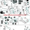 MD14440   L.1049G, C-121C (Revell) (attach9 47977)
