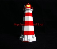 MDR14413   Lighthouse of Brier Island (attach7 46602)