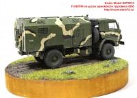 SM72010   П-390ПМ на шасси армейского грузовика 4350 (attach12 49048)