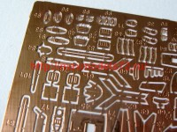 A-squared72013   MiG-31 photoetched detailing set for Trumpeter kits (attach6 45765)