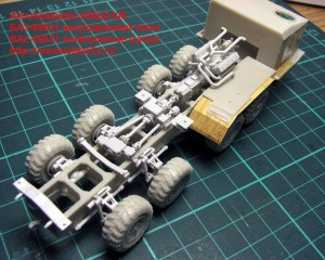 AMinA106   БАЗ-69531 многоцелевой тягач   BAZ-69531 multi-purpose tractor (attach3 42945)