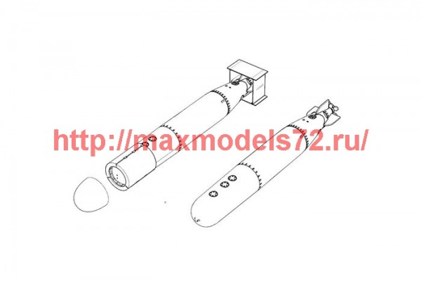 BRL72204   USN MkXIII torpedo (thumb42512)