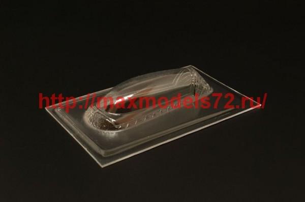 BRL72205   Extra 300 vacu canopy (Brengun kit) (thumb42516)