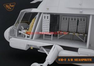 CP72002   UH-2A/B Seasprite (attach5 43639)