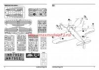 DW48022   Lockheed Vega 5b «Record flights» (attach4 43440)