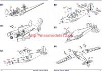DW72014   Percival Proctor Mk.III (attach4 43390)