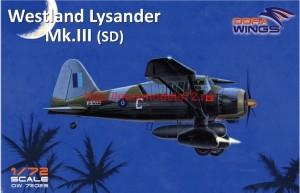DW72023   Westland Lysander Mk.III (SD) (thumb43415)