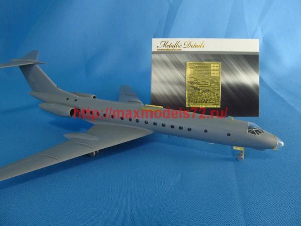 MD14426   Tu-134 (Zvezda) (thumb46447)
