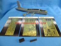 MD4842   B-26 Invader (ICM) (thumb48799)