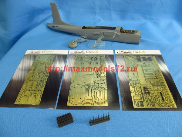 MD4842   B-26 Invader (ICM) (thumb48799)