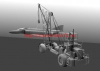 MDR14409   Aircraft recovery crane NS60 (attach6 46583)
